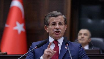 Davutoğlu: Kimse ekonominin dengesiyle oynamaya kalkmasın