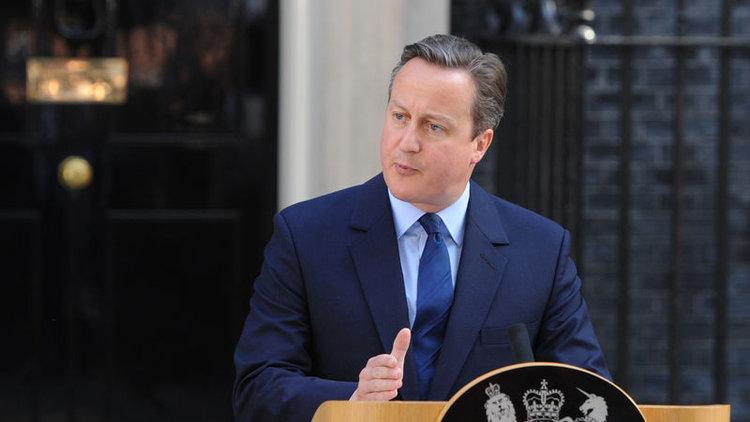 David Cameron'dan yatırımcılara 'ekonomimiz güçlü' mesajı