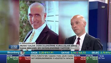 Azimut/Murat Salar: Türkiye için çok olumluyuz