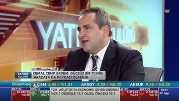 """Dolar/TL'de volatilite artabilir"""