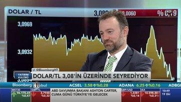 TCMB ve dolar/TL beklentisi