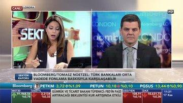 """""""Fed faiz artışı Türk bankalarının kar marjını baskılar"""""""