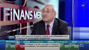 Eski TCMB Başkanı Yılmaz: TCMB'nin duruşu doğru