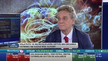 Finans piyasaları ve yatırımcı psikolojisi