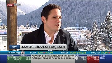 Davos zirvesinden notlar