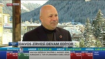 Turkcell GM Terzioğlu kur artışının etkisini değerlendirdi