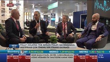 Adnan Polat: Beyoğlu'nu yeniden inşa ediyoruz