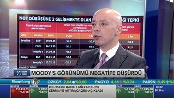 """""""Moody's kararı çok da sürpriz değil"""""""