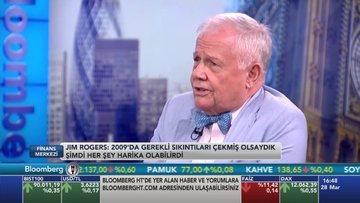 Jim Rogers: En beğendiğim gelişen piyasa Rusya
