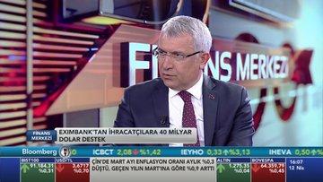 Eximbank/Yıldırım: İhracatçıyla doğrudan çalışacağız
