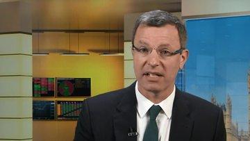 Michael Harris: OHAL kalkmadıkça ekonomi toparlanamaz
