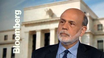 Fed Eski Başkanı Bernanke'den bilanço yorumu