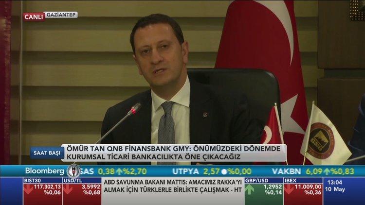 Anadolu Buluşmaları Gaziantep'te devam ediyor