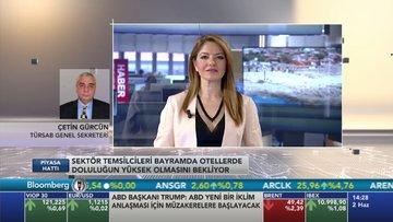 TÜRSAB/Gürcün: Bu yıl iç turizm hareketli olacak