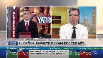 """""""Türk ekonomisi en kötüsünü atlattı"""""""