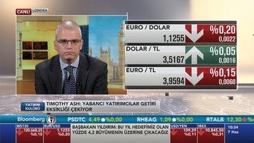 Timothy Ash: Yabancı yatırımcı getiri eksikliği çekiyor