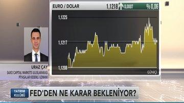 """""""Fed'in 2018 beklentilerini değiştireceğini düşünmüyorum"""""""