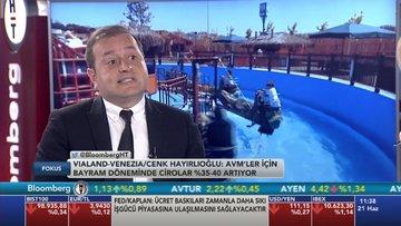 """""""2017 AVM sektörü için bir toparlanma dönemi olacak"""""""
