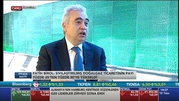 """""""Petroldeki düşüş Türkiye gibi ülkeler için iyi haber"""""""