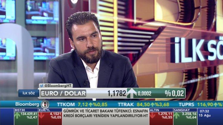 Dolar/TL 3.50'nin altına iner mi?
