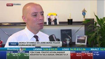 """""""BIST junk bond pazarının her zaman işleme açık olması gerekiyor"""""""