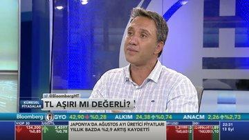 Türk Lirası aşırı mı değerli?
