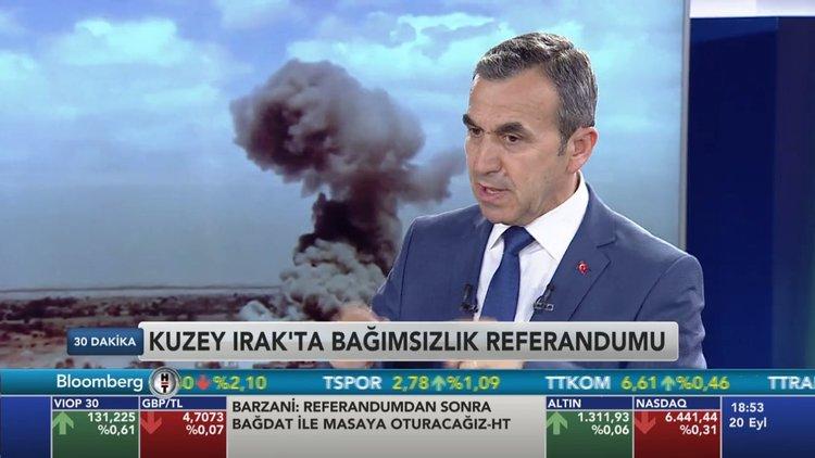 IKBY'deki bağımsızlık referandumu bölge içerisinde yeni çatışmalara yol açar mı?