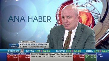 Gazete Habertürk Yazarı Abdurrahman Yıldırım yeni vergilerle gelen OVP'yi değerlendiriyor