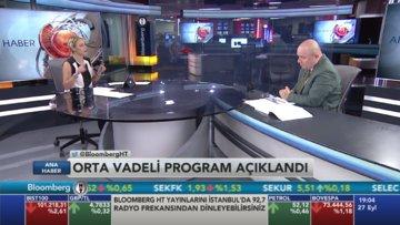 Gazete Habertürk Yazarı Yıldırım'dan OVP değerlendirmesi