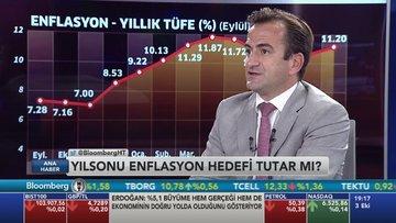 Yılsonu enflasyon hedefi tutar mı?