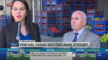 Meyve sebze fiyatları artacak mı?
