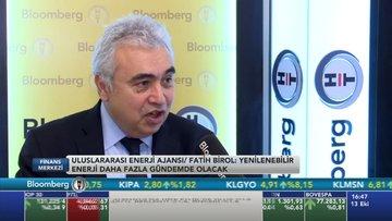 UEA Direktörü: Petrol fiyatlarında ciddi bir yükseliş beklemiyorum