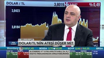 Dolar/TL'deki yükseliş hız keser mi?
