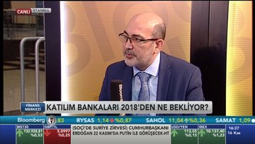 Katılım bankaları 2018'den ne bekliyor?