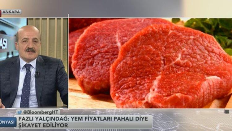 İthalatın kırmızı et fiyatları ve üretime etkisi nasıl?