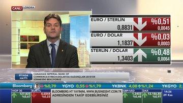 """""""Euro/dolar 1.24'e yükselir"""""""
