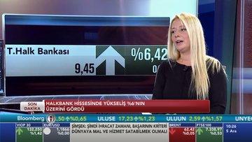 """""""Halkbank ceza almazsa endeksin üzerinde performans gösterecek"""""""