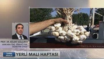 """""""İthal ürünlerle Yerli Malı Haftası kutlamak doğaya aykırı"""""""
