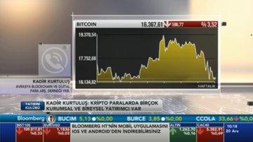 Bitcoin 16 bin dolara geriledi