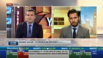 """""""Bitcoin artışını sürdürebilir"""""""