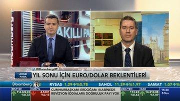 Standard Chartered'tan euro/dolar tahmini