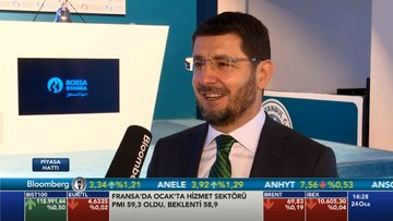Borsa İstanbul Başkanı'ndan 2018 halka arz beklentisi