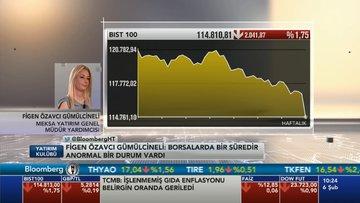 """""""Piyasanın normalleşmeye ihtiyacı vardı"""""""
