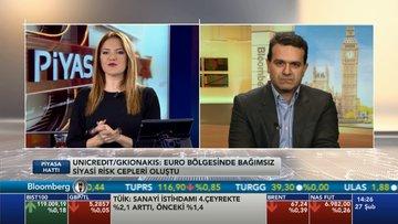 Unicredit Bank'tan Euro Bölgesi değerlendirmesi
