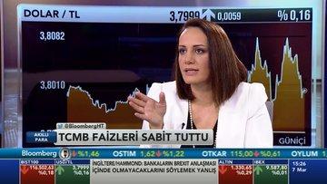 İş Portföy Nilüfer Sezgin TCMB yorumu
