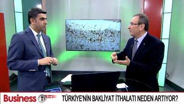 Türkiye bakliyatta nasıl ithalatçı oldu?