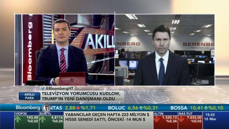 Berenberg ekonomistinden Türkiye değerlendirmesi