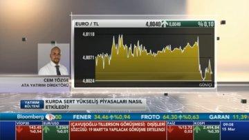 Dolar yükseliyor, euro rekor kırıyor
