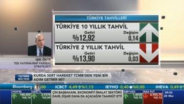 """""""Kurdaki son hareket Türkiye'ye özgü"""""""