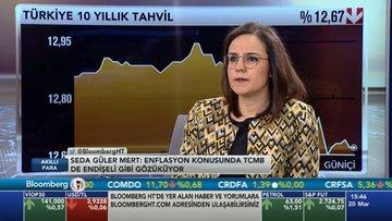 Garanti Bankası Seda Güler Mert